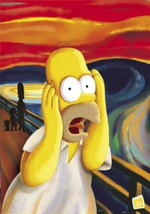Urlo di Homer